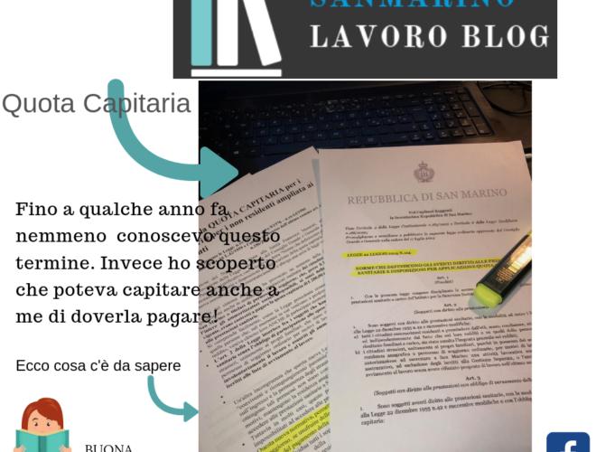 quota capitaria smlb